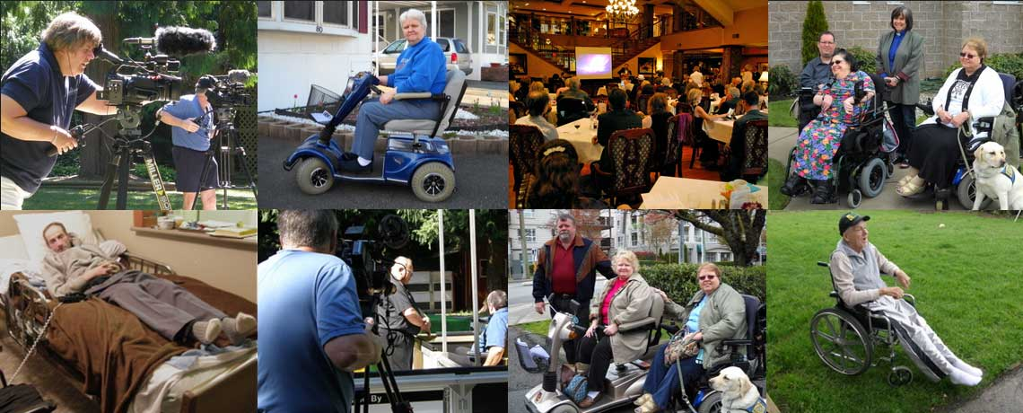 Assistive Devices & Education