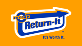 Return-it logo