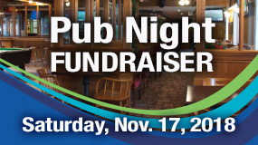 Pub Night November 2018
