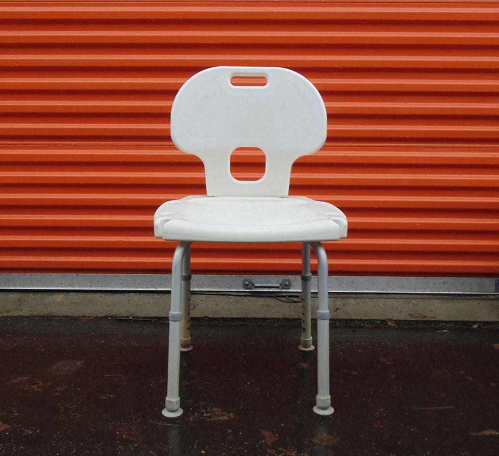Bath Chair Image